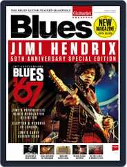 Guitarist Presents: Blues Magazine (Digital) Subscription March 1st, 2017 Issue