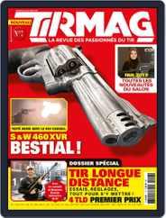 TIRMAG Magazine (Digital) Subscription June 1st, 2019 Issue