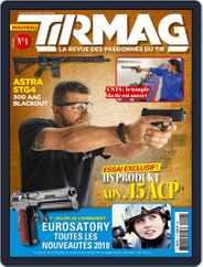 TIRMAG Magazine (Digital) Subscription August 1st, 2018 Issue