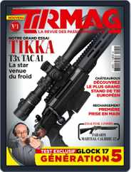 TIRMAG Magazine (Digital) Subscription November 1st, 2017 Issue