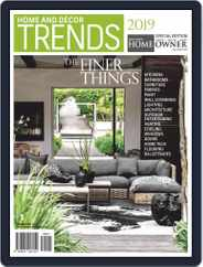 Trends SA Home Owner Special Edition Magazine (Digital) Subscription December 6th, 2018 Issue