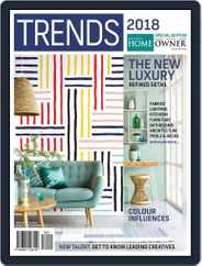 Trends SA Home Owner Special Edition Magazine (Digital) Subscription January 1st, 2018 Issue