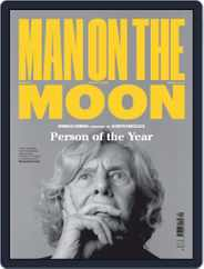 Man on The Moon (Digital) Subscription December 1st, 2018 Issue