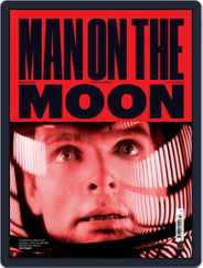 Man on The Moon (Digital) Subscription May 1st, 2018 Issue