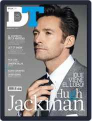 Dt (Digital) Subscription December 1st, 2017 Issue