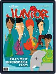 Asian Geographic JUNIOR (Digital) Subscription January 1st, 2015 Issue