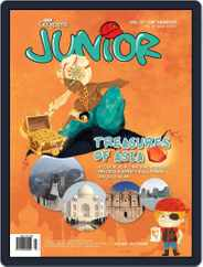 Asian Geographic JUNIOR (Digital) Subscription May 14th, 2013 Issue