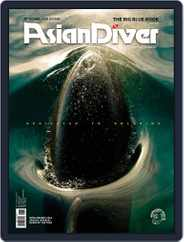 Asian Diver (Digital) Subscription April 1st, 2015 Issue