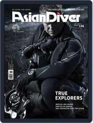 Asian Diver (Digital) Subscription January 19th, 2015 Issue