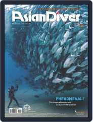 Asian Diver (Digital) Subscription May 17th, 2013 Issue