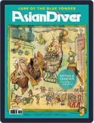 Asian Diver (Digital) Subscription November 16th, 2012 Issue