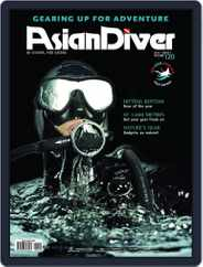 Asian Diver (Digital) Subscription May 14th, 2012 Issue