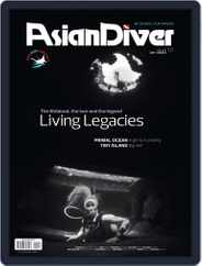 Asian Diver (Digital) Subscription February 2nd, 2012 Issue