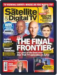 What Satellite & Digital Tv Subscription August 1st, 2014 Issue