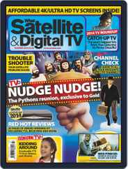 What Satellite & Digital Tv Subscription July 1st, 2014 Issue