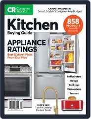 Consumer Reports Kitchen Planning and Buying Guide (Digital) Subscription September 1st, 2018 Issue