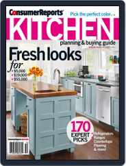 Consumer Reports Kitchen Planning and Buying Guide (Digital) Subscription August 12th, 2014 Issue