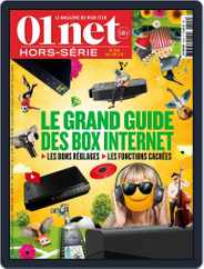 01net Hs (Digital) Subscription May 1st, 2018 Issue