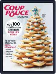 Coup de Pouce - Hors-séries (Digital) Subscription October 30th, 2018 Issue