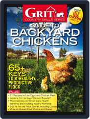 Grit Country Skills Series (Digital) Subscription January 1st, 2016 Issue