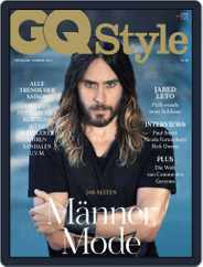 GQ Style Deutschland (Digital) Subscription March 25th, 2014 Issue