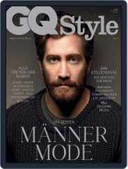 GQ Style Deutschland (Digital) Subscription September 4th, 2013 Issue