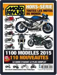 Moto Revue HS (Digital) Subscription November 21st, 2014 Issue