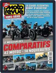 Moto Revue HS (Digital) Subscription August 27th, 2014 Issue
