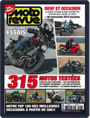 Moto Revue HS (Digital) Subscription March 27th, 2014 Issue