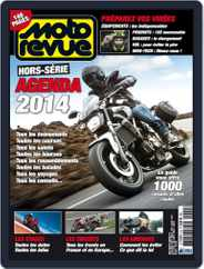 Moto Revue HS (Digital) Subscription February 25th, 2014 Issue