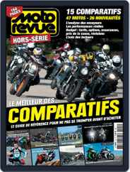 Moto Revue HS (Digital) Subscription August 28th, 2013 Issue