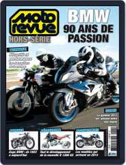 Moto Revue HS (Digital) Subscription May 1st, 2013 Issue