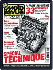 Moto Revue HS (Digital) Subscription June 15th, 2012 Issue