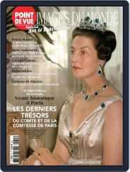 Images Du Monde (Digital) Subscription October 4th, 2015 Issue