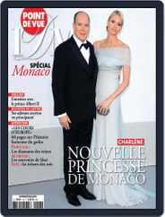 Images Du Monde (Digital) Subscription June 24th, 2011 Issue