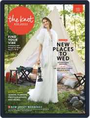 The Knot New Jersey Weddings (Digital) Subscription January 7th, 2019 Issue