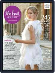 The Knot New Jersey Weddings (Digital) Subscription January 1st, 2017 Issue