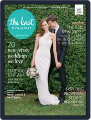 The Knot New Jersey Weddings (Digital) Subscription March 1st, 2015 Issue