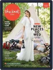 The Knot Texas Weddings (Digital) Subscription November 5th, 2018 Issue