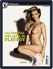 Playboy Gold España (Digital) Subscription December 15th, 2010 Issue