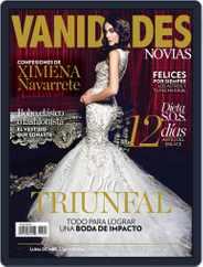 Vanidades Novias (Digital) Subscription December 9th, 2015 Issue