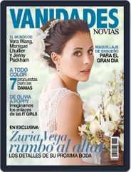Vanidades Novias (Digital) Subscription May 14th, 2014 Issue