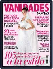 Vanidades Novias (Digital) Subscription October 29th, 2012 Issue