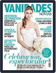 Vanidades Novias (Digital) Subscription May 29th, 2012 Issue