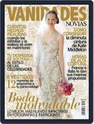 Vanidades Novias (Digital) Subscription February 7th, 2012 Issue
