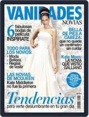 Vanidades Novias (Digital) Subscription August 22nd, 2011 Issue