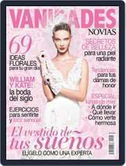 Vanidades Novias (Digital) Subscription June 5th, 2011 Issue