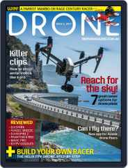 Drone (Digital) Subscription June 27th, 2017 Issue