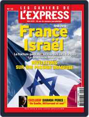 L'Express Grand Format (Digital) Subscription May 21st, 2013 Issue