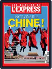 L'Express Grand Format (Digital) Subscription January 10th, 2012 Issue